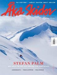 Åka Skidor 3 nro tarjous