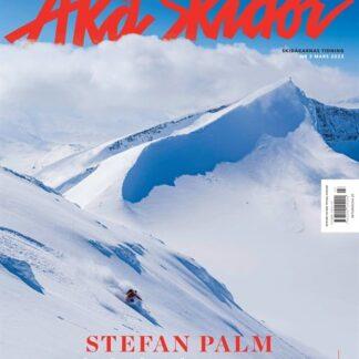 Åka Skidor tarjous Åka Skidor lehti