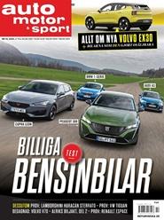 Auto Motor & Sport 6 nro tarjoukset