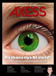 Axess 3 nro tarjoukset