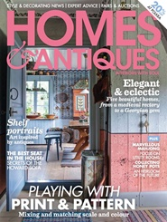 BBC Homes & Antiques 13 nro tarjous