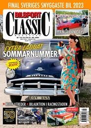 Bilsport Classic 6 nro tarjous