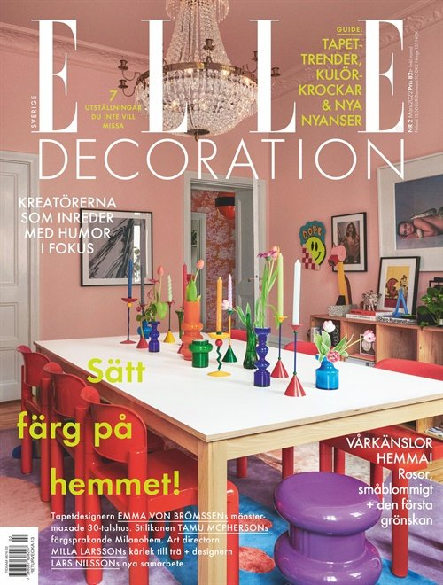 Elle Decoration tarjous