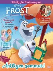 Frost 10 nro tarjoukset