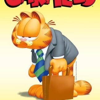 Garfield tarjous Garfield lehti
