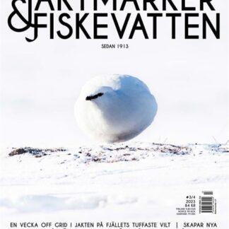 Jaktmarker & Fiskevatten tarjous Jaktmarker & Fiskevatten lehti