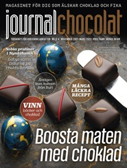 Journal Chocolat 4 nro tarjous