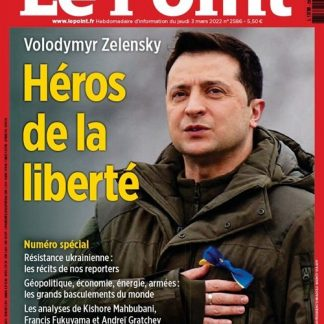 Le Point tarjous Le Point lehti