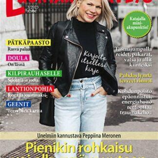 Luontaisterveys tarjous Luontaisterveys lehti