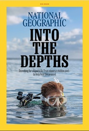 National Geographic (US Edition) 12 nro tarjous