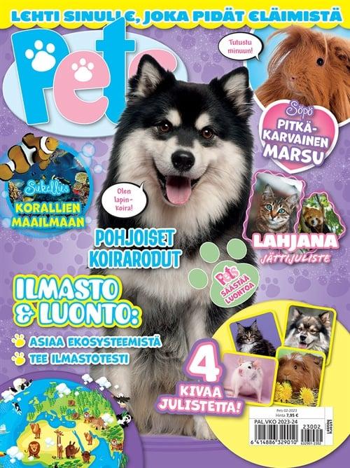 Pets (suom.) tarjous