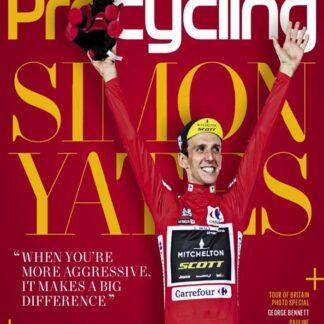 Procycling tarjous Procycling lehti