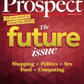 Prospect tarjous Prospect lehti
