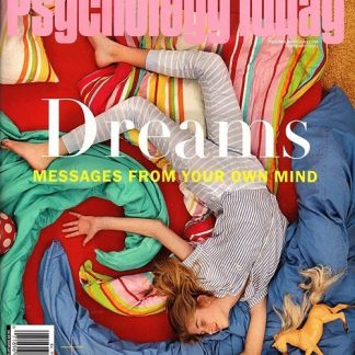Psychology Today tarjous Psychology Today lehti