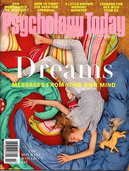 Psychology Today tarjous
