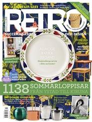 Scandinavian Retro 3 nro tarjous