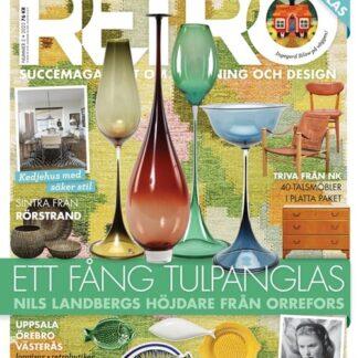 Scandinavian Retro tarjous Scandinavian Retro lehti