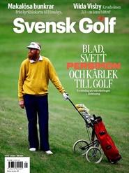 Svensk Golf 5 nro tarjous