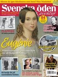 Svenska Öden & Äventyr 3 nro tarjoukset