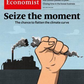 The Economist tarjous The Economist lehti