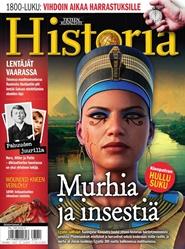 Tieteen Kuvalehti Historia 5 nro tarjous