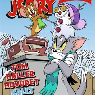 Tom & Jerry (ruot.) tarjous Tom & Jerry (ruot.) lehti