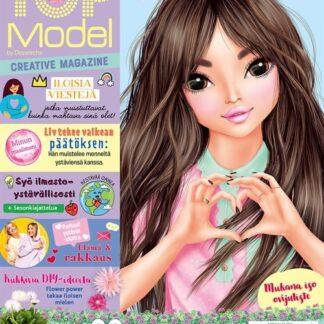 Top Model tarjous Top Model lehti