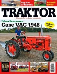 Traktor 8 nro tarjous