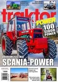 Traktor Power 6 nro tarjous