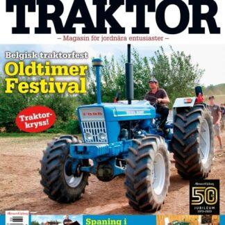 Traktor tarjous Traktor lehti