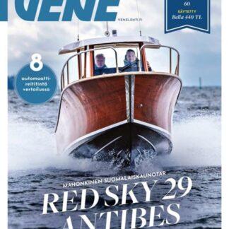 Vene tarjous Vene lehti