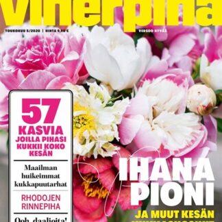 Viherpiha tarjous Viherpiha lehti