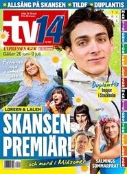 tv14 6 nro tarjoukset
